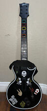 Xbox 360 Guitar Hero Gibson Les Paul Wireless Controller - Red Octane *TESTED**