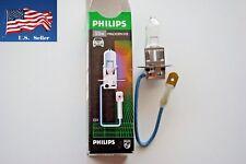 Genuine Philips Halogen Fog Head Light Bulb H3 12336 12V 55W USA Lamp OEM NEW