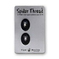 Spider Thread (2 Piece Pack) Yigal Mesika Reel - for use w/ Spider Pen Tarantula
