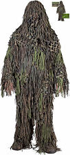 NEW SNIPER GHILLIE SUIT 4 INFANTRY SAS COMMANDOS SBS
