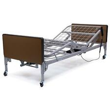 Camas de hospital y cuidado en el hogar