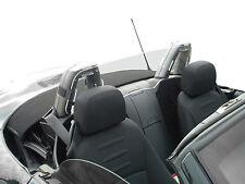 #1 BMW Z4 Windscreen Wind Deflector, Maximum Protection, Lifetime Warranty.