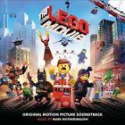 NEW The Lego Movie: Original Motion Picture Soundtrack (Audio CD)