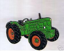 Pin Deutz D 9005 Bulldog Traktor Schlepper Art. 7046