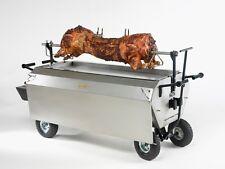 Titan - Spit Roast Machine