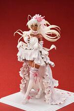 Full Metal Daemon Muramasa Sansei Wedding Ver 1/7 PVC Figure Amakuni
