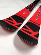 Rossignol Hero Athlete Gs Pro Skis 158 cm Used 7 Day Rep Sample G1002