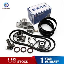 Timing Belt Water Pump Kit Fits 95-04 TOYOTA 3.4L LITER 5VZFE V6 COMPLETE 15pcs