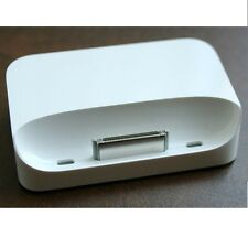Genuine Apple CHARGING DOCK iPhone 3G 3GS original smart phone desktop charger