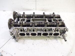Zylinderkopf Ford Mondeo III 1,8 CHBB 1S7G-6090-AX