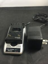 Dynex Lithium-ion Battery Charger for Digital Cameras & Camcorders