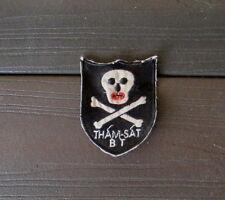 VIETNAM WAR PATCH-ARVN THAM SAT BT Provincial Recon Unit PATCH