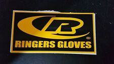 Ringers Gloves Decals