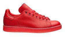 uk size 6 - adidas originals stan smith adicolor trainers - red - s80248