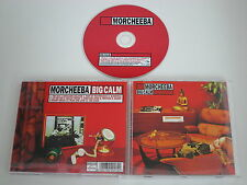 MORCHEEBA/BIG CALM(ZEN017CD) INDOCHINA