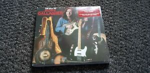 Rory Gallagher - The Best Of - NEW/SEALED 2CD