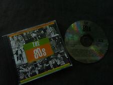THE 80'S ULTRA RARE CD! KYLIE TOYAH BUCKS FIZZ HAZELL DEAN EDDY GRANT MIRAGE