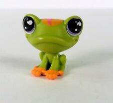 Littlest Pet Shop LPS Purr & Pounce 1-181 Rumble Frogmore Figure NEW