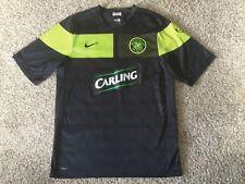 NIKE CELTIC FOOTBALL CLUB FC Soccer Futbol Jersey Shirt Glasgow Sz M Mens