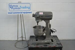 Hobart AE125 12qt dough mixer + bowl. REFURBISHED FWO Tools available on request