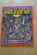 South of the Sun,An Ars Magica Sourcebook, Atlas Games, AG3040