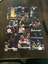 1994 CLASSIC BASKETBALL COMPLETE SET KIDD GLEN ROBINSON GRANT HILL RC'S +++MINT