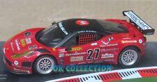 1:43 FERRARI 458 Italia Grand Am (Daytona test 2011 Melo Vilander) - Fabbri (41)