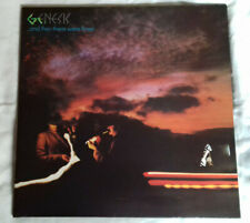 """Genesis - ...And Then There Were Three... 12"""" album (1980's Re-issue)"""