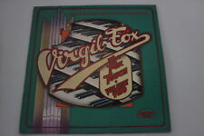 LP - Virgil Fox- The Fox Touch - Volume two -1978