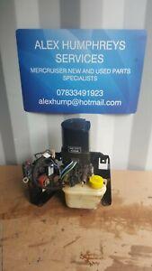 Mercruiser Power Trim Pump