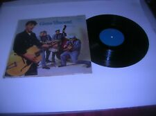 Rock & Roll L.P.  -  Gene Vincent and the Blue Caps  -  1957  -  Mono