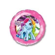 "My Little Pony 18"" Foil Balloon Helium or Air fill Girl Birthday Party"