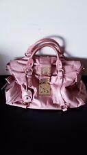 Miu Miu Bow Lock Bag