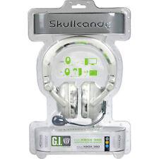 Skullcandy G.I. Xbox Gaming Headset S6GIBX-WG