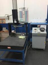 Instron Wilson 2000 Digital Regular Superficial Rockwell Hardness Tester
