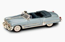 New In Box 1/43 1949 CADILLAC Coupe DeVille Convertibe for Lionel,MTH & K-Line