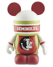 Disney NCAA Series Vinylmation ( Florida State Seminoles )
