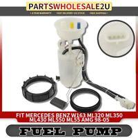 For Mercedes-Benz M-Class W163 ML320 ML350 ML500 Fuel Pump Assembly 1634703794