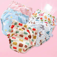 6 Layers Baby Toilet Training Pants (Size S-L)/