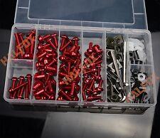 CNC Verkleidungs Schrauben for Ducati 749 999 1098 1199 1299 1198 848 R/S
