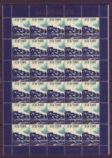 Postfrische Briefmarken aus Dänemark mit Feiertags- & Weihnachts-Motiv