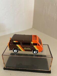 Hot Wheels Magnum PI Premium Volkswagen Sunagon