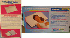 Guanciale Anatomico Anti russo cervical anatomic ani snore pillow