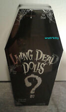 Living Dead Dolls 20th Anniversary Series 35 Mystery Collection Doll POSEY ? 328