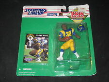 JEROME BETTIS STAR 1995 STARTING LINEUP COLLECTIBLE ACTION FIGURE NEVER OPENED