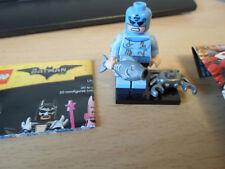 Lego Minifigure - Batman Movie Series - Zodiac Master - New in opened bag #15