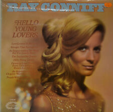 "Ray Conniff - HELLO YOUNG LOVERS 12 "" LP (p485)"