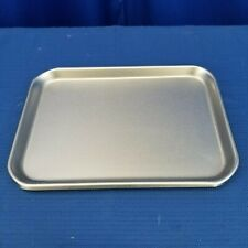 Dental Stainless Steel Utility Accessory Tray