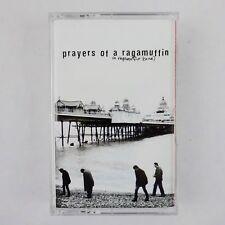 Rich Mullins and A Ragamuffin Band Cassette Prayers of a Ragamuffin