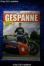 Motorrad Gespanne Nr.93 3/06 BMW K1200 S GPZ 750 Turbo